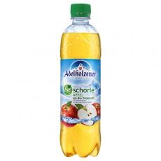 Adelholzener Bio Schorle Apfel 18x500ml inklusive Pfand