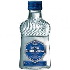 Wodka Gorbatschow 12x100ml