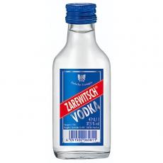 Zarewitsch Vodka 12x100ml