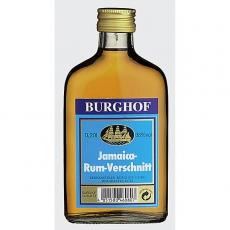 Burghof Jamaica Rum Verschnitt