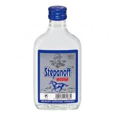 Büchter Wodka Stepanoff 12x0.20l Fl.