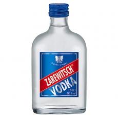 Zarewitsch Vodka 12x200ml