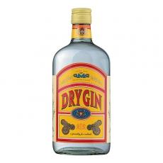 GMG Dry Gin 700ml