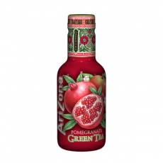 AriZona Ice Tea Pomegranate 6x500ml inklusive Pfand