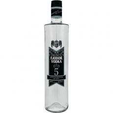 Fjodor Premium Vodka