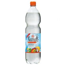 Extaler Aktiv Schorle Pfirsich Melone 30% PET 6x1,25l inklusive Pfand
