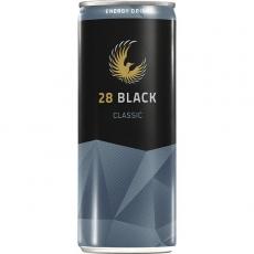 28 Black Classic 24x250ml inklusive Pfand