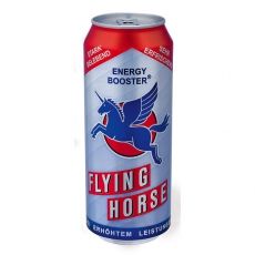 Flying Horse Energy Drink 24x500ml inklusive Pfand