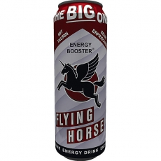 Flying Horse The BIG One wiederverschließbar 12x553ml inklusive Pfand
