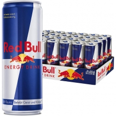 Red Bull Energy Drink 24x355ml inklusive Pfand