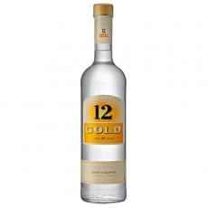 Ouzo 12 Gold 700ml