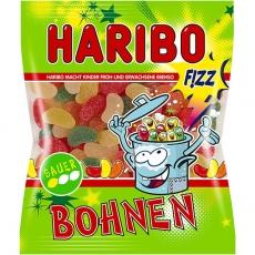 Haribo Bohnen sauer 17x200g