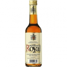Sternberg Royal Weinbrand 6x350ml