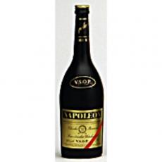 Napoleon VSOP Rauchflasche 700ml
