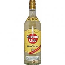 Havana Club 3 Jahre 700ml