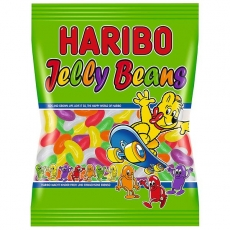 Haribo Jelly Beans 18x175g
