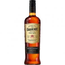 Bacardi Oakheart 700ml