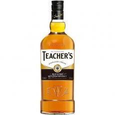Teachers Scot Whisky 700ml