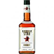 American Star Bourbon Whisky 700ml