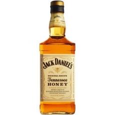 Jack Daniel´s Tennessee Honey 700ml