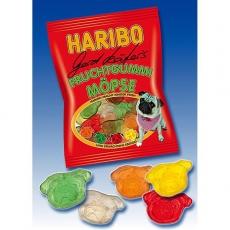 Haribo Möpse von Gerd Käfer 30x200g
