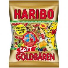 Haribo Saftgoldbär Mini 20x220g