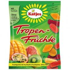 Katjes Tropen Früchte 20x200g