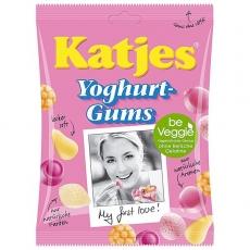 Katjes Yoghurt Gums 20x200g