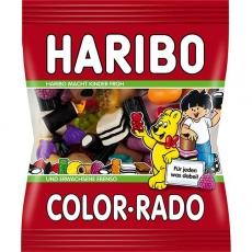 Haribo Color-Rado 24x100g