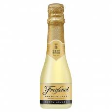 Freixenet Carta Nevada Semi Seco 24x200ml