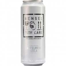 Bembel with Care Apfelwein Cola