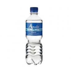 Apodis Mineralwasser C02 6x500ml inklusive Pfand