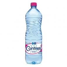 Contrex Mineralwasser PET 6x1,5l inklusive Pfand