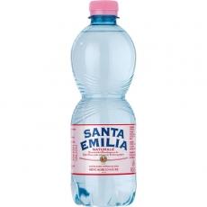 Santa Emilia Wasser ohne Kohlensäure 24x500ml inklusive Pfand