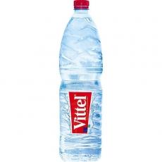 Vittel Mineralwasser 6x1,5l inklusive Pfand