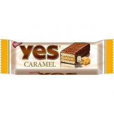 YES Caramel 12x32g