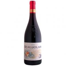 Bichat Degustation Beaujolais
