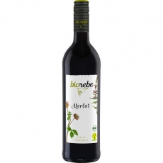 BioRebe Merlot 750ml