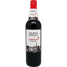 Paris Seduction Smooth & Sweet