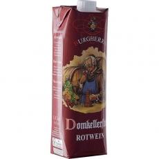 Domkellerstolz Rotwein