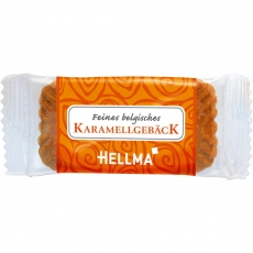 Hellma Karamellgebäck 1x300 stk.