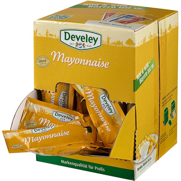 Develey Mayonnaise