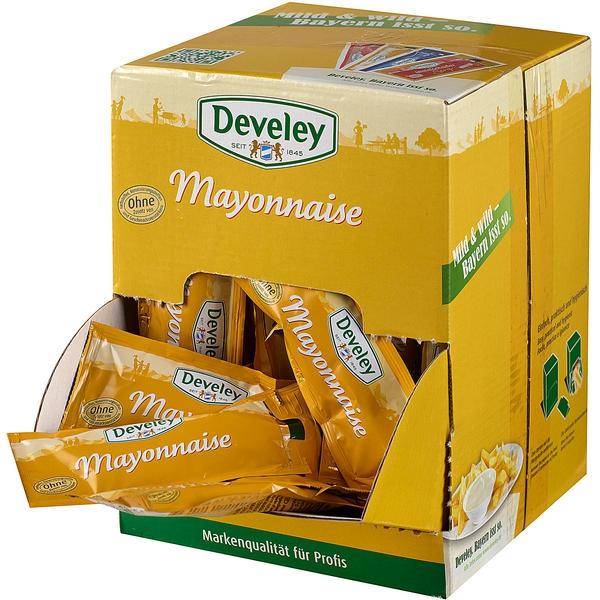 Develey Mayonnaise