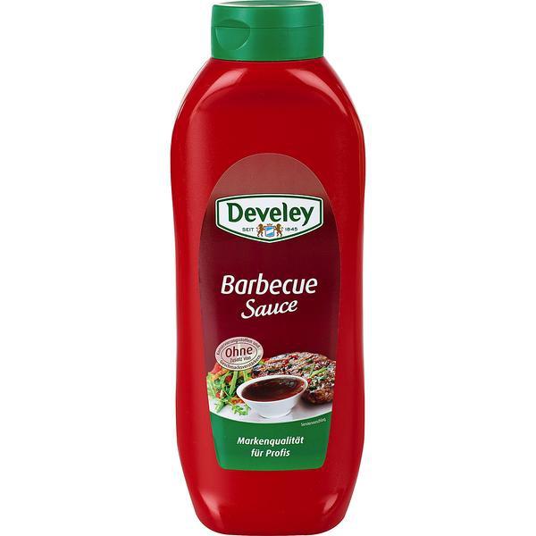 Develey bbq sauce kaufen