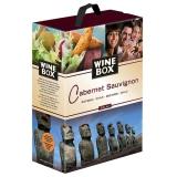 ZGM WineBox Cabernet Sauvignon 3 L