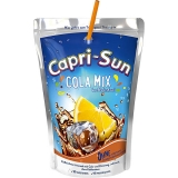 Capri Sun Cola Mix 4x10 x 200ml