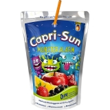 Capri Sun Monster Alarm 4x10 x 200ml