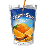 Capri Sun Orange 4x10 x 200ml