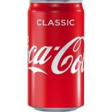Coca Cola 24x250ml  inklusive Pfand