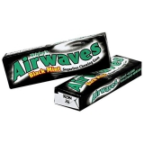 Airwaves Black Mint 30x14g